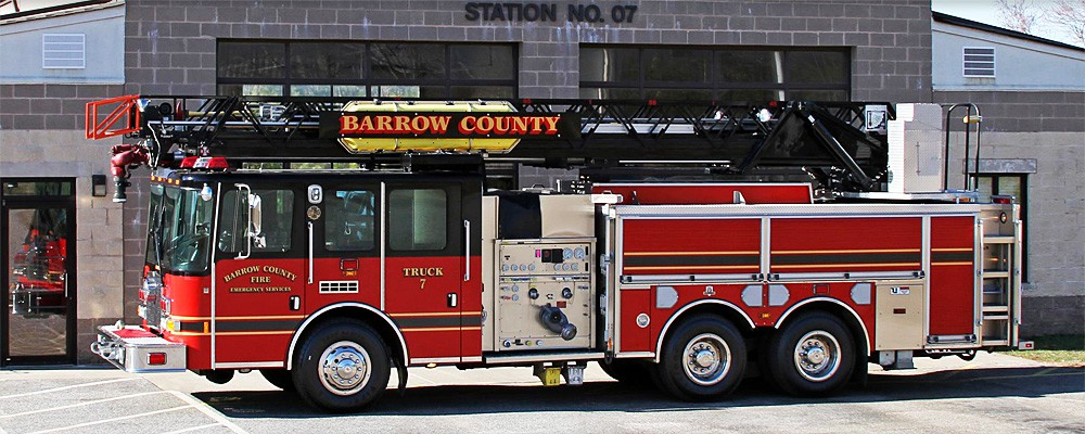 Barrow County Emergency Services